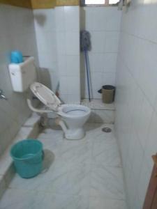 Bathroom Image of Homes PG in Kasba