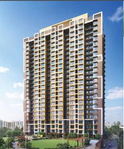 Gallery Cover Image of 700 Sq.ft 2 BHK Apartment for buy in Dahisar East for 8900000