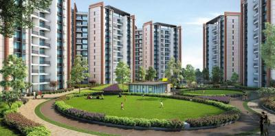 Gallery Cover Image of 2268 Sq.ft 4 BHK Apartment for buy in Pride Purple Park Ivory, Wakad for 19900000