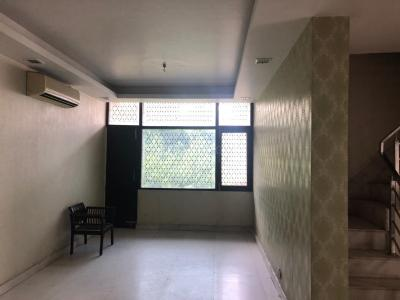 Gallery Cover Image of 3600 Sq.ft 3 BHK Independent Floor for buy in Saket for 27500000