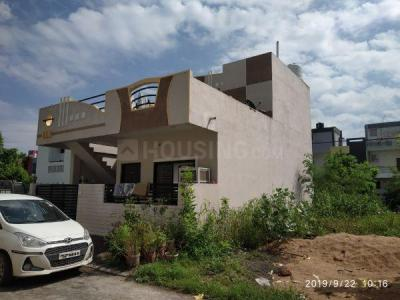 Gallery Cover Image of 1400 Sq.ft 2 BHK Apartment for buy in Wanderland Treasure Fantasy, RRCAT for 6000000
