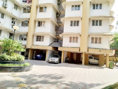 Gallery Cover Image of 600 Sq.ft 1 BHK Apartment for rent in Andheri East for 45000
