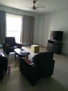Gallery Cover Image of 2350 Sq.ft 3 BHK Apartment for rent in New Town for 45000