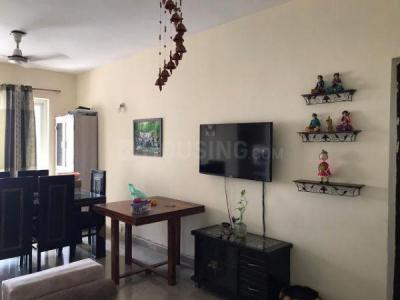 Gallery Cover Image of 1450 Sq.ft 2 BHK Apartment for buy in MVL Coral, Milakpur Goojar for 2550000