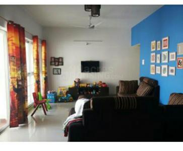 Gallery Cover Image of 1000 Sq.ft 2 BHK Apartment for buy in Goel Ganga Hill Mist Harmony, Kondhwa for 6600000