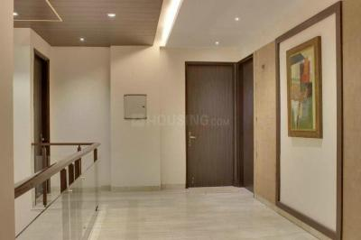 Hall Image of Harsh in DLF Phase 2