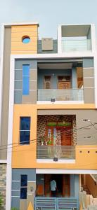 Gallery Cover Image of 2400 Sq.ft 5 BHK Independent Floor for buy in Peerzadiguda for 8200000