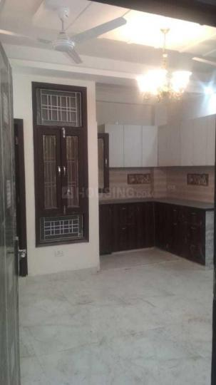 Living Room Image of 1350 Sq.ft 3 BHK Independent Floor for buy in Sector 8 for 5500000