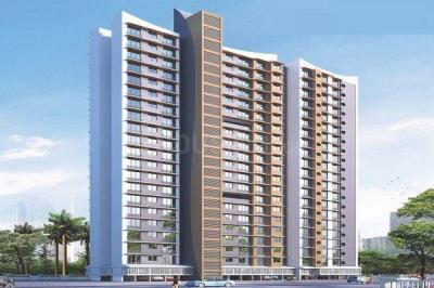 Gallery Cover Image of 600 Sq.ft 2 BHK Apartment for buy in Bhoomi Samarth, Goregaon East for 11000000