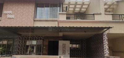 Gallery Cover Image of 1600 Sq.ft 3 BHK Independent House for buy in Roop Rajat Residency, Boisar for 7000000