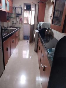 Gallery Cover Image of 607 Sq.ft 1 BHK Apartment for buy in Borivali East for 11500000