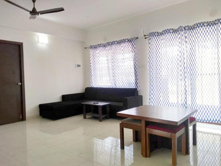 Living Room Image of Zolo Cornerstone in Vengaivasal