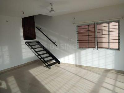 Gallery Cover Image of 1400 Sq.ft 3 BHK Independent Floor for rent in HSR Layout for 23000