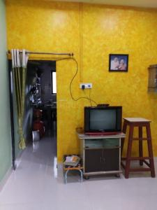 Gallery Cover Image of 300 Sq.ft 1 RK Independent House for buy in Thane East for 1200000