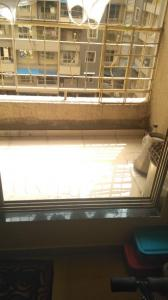 Gallery Cover Image of 390 Sq.ft 1 RK Apartment for rent in Shree Parasnath Jay Vijay Nagari No 1, Nalasopara West for 5000