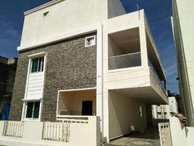 Gallery Cover Image of 4110 Sq.ft 4 BHK Villa for buy in  Siri Valley Villas, Kukatpally for 34000000