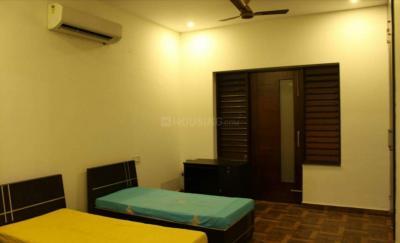 Bedroom Image of Atithi PG in Ballabhgarh