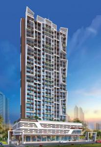 Gallery Cover Image of 715 Sq.ft 1 BHK Apartment for buy in Neelkanth Luxuria, Taloja for 3575000