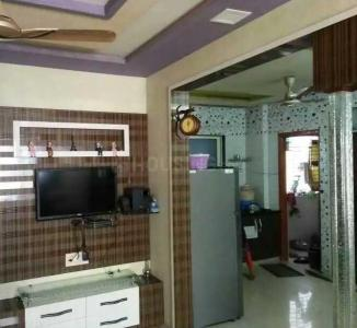 Gallery Cover Image of 1400 Sq.ft 3 BHK Apartment for buy in Uttran for 5000000