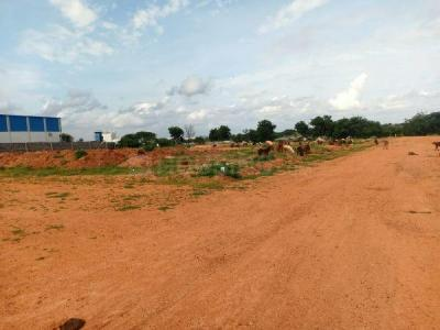 1800 Sq.ft Residential Plot for Sale in Kothur, Hyderabad