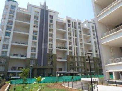 Gallery Cover Image of 850 Sq.ft 2 BHK Apartment for rent in Magarpatta Annex, Magarpatta City for 20000