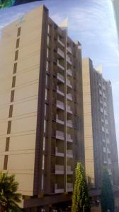 Gallery Cover Image of 800 Sq.ft 2 BHK Apartment for buy in Legacy Lifespaces Vista, Rahatani for 7269800