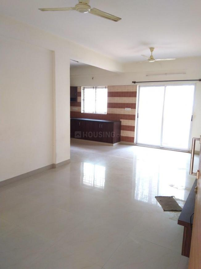 Living Room Image of 980 Sq.ft 2 BHK Apartment for rent in Shingapura for 12500