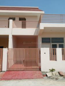 Gallery Cover Image of 1080 Sq.ft 2 BHK Villa for buy in Mehak Eco City Villas, Wave City for 3495000