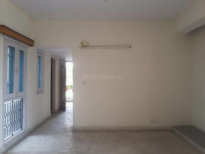 Gallery Cover Image of 1250 Sq.ft 3 BHK Apartment for rent in Vasundhara Enclave for 27000