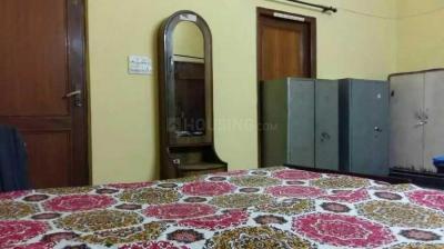 Bedroom Image of Nanak PG in Sector 19