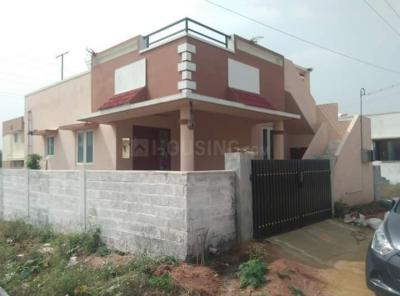 Gallery Cover Image of 700 Sq.ft 1 BHK Villa for buy in Kovur for 3000000