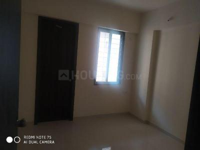 Gallery Cover Image of 1000 Sq.ft 2 BHK Independent Floor for rent in Omkar Namrata Gloria, Ravet for 13000
