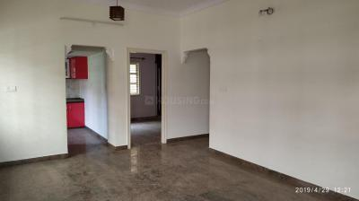 Gallery Cover Image of 1500 Sq.ft 3 BHK Independent Floor for rent in JP Nagar for 28000