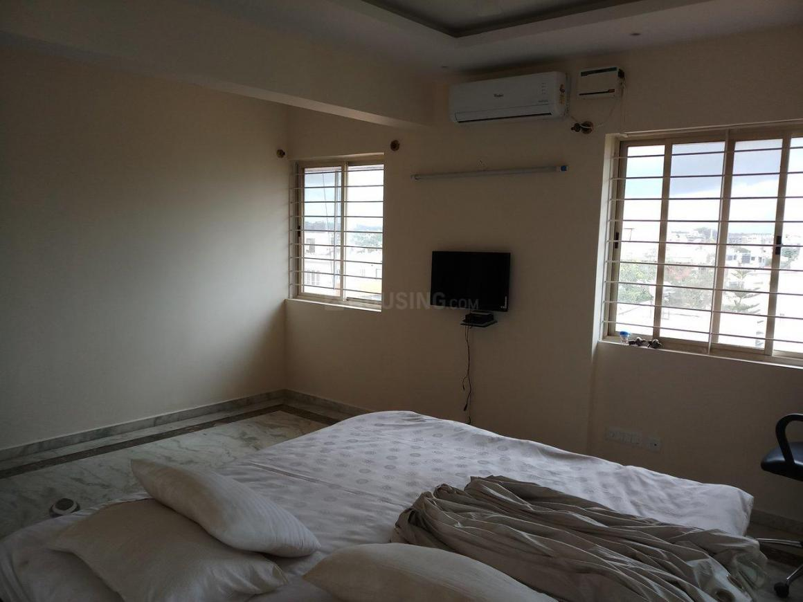 Bedroom Image of 5200 Sq.ft 6 BHK Independent Floor for rent in Sahakara Nagar for 66000