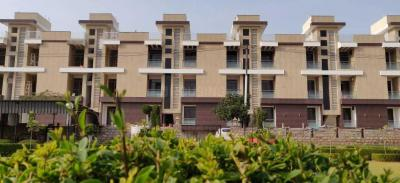 Gallery Cover Image of 800 Sq.ft 2 BHK Apartment for buy in Vaishali Orbit, Meera Nagar for 2500000