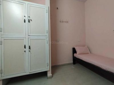 Bedroom Image of Inndoors Lodge in Gachibowli