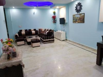 Gallery Cover Image of 1700 Sq.ft 5 BHK Independent House for rent in Qutub Vihar for 500000