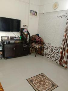 Gallery Cover Image of 380 Sq.ft 1 RK Apartment for buy in Sai Krupa, Seawoods for 4000000