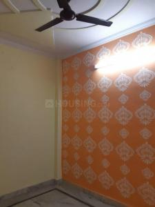 Gallery Cover Image of 950 Sq.ft 3 BHK Independent House for rent in Govindpuri for 18000