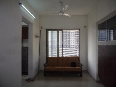 Gallery Cover Image of 450 Sq.ft 1 BHK Apartment for rent in Lower Parel for 39000