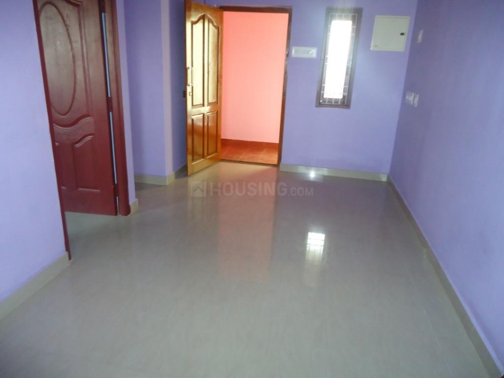 Living Room Image of 850 Sq.ft 2 BHK Apartment for rent in Kamaraj Nagar for 700000