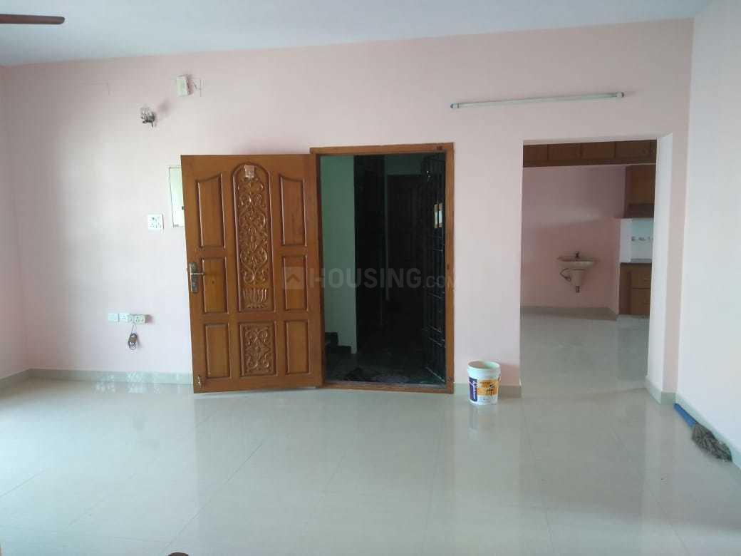 Living Room Image of 1484 Sq.ft 3 BHK Apartment for rent in Thoraipakkam for 24000