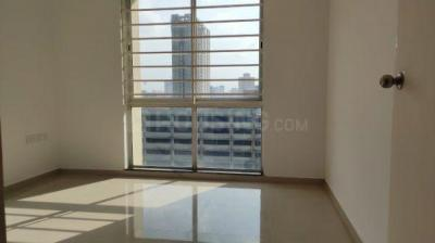 Gallery Cover Image of 1300 Sq.ft 3 BHK Apartment for rent in Sheth Vasant Lawns, Thane West for 39000