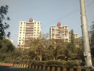Gallery Cover Image of 1100 Sq.ft 2 BHK Apartment for buy in Jalvayu Defence Enclave, Kharghar for 12000000