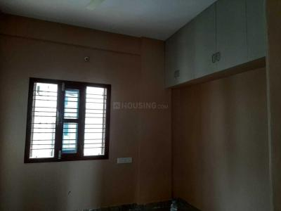 Gallery Cover Image of 675 Sq.ft 2 BHK Independent House for rent in Kannamangala for 13000