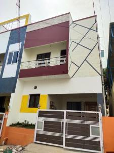 Building Image of 1000 Sq.ft 4 BHK Independent House for buy in Pammal for 7000000