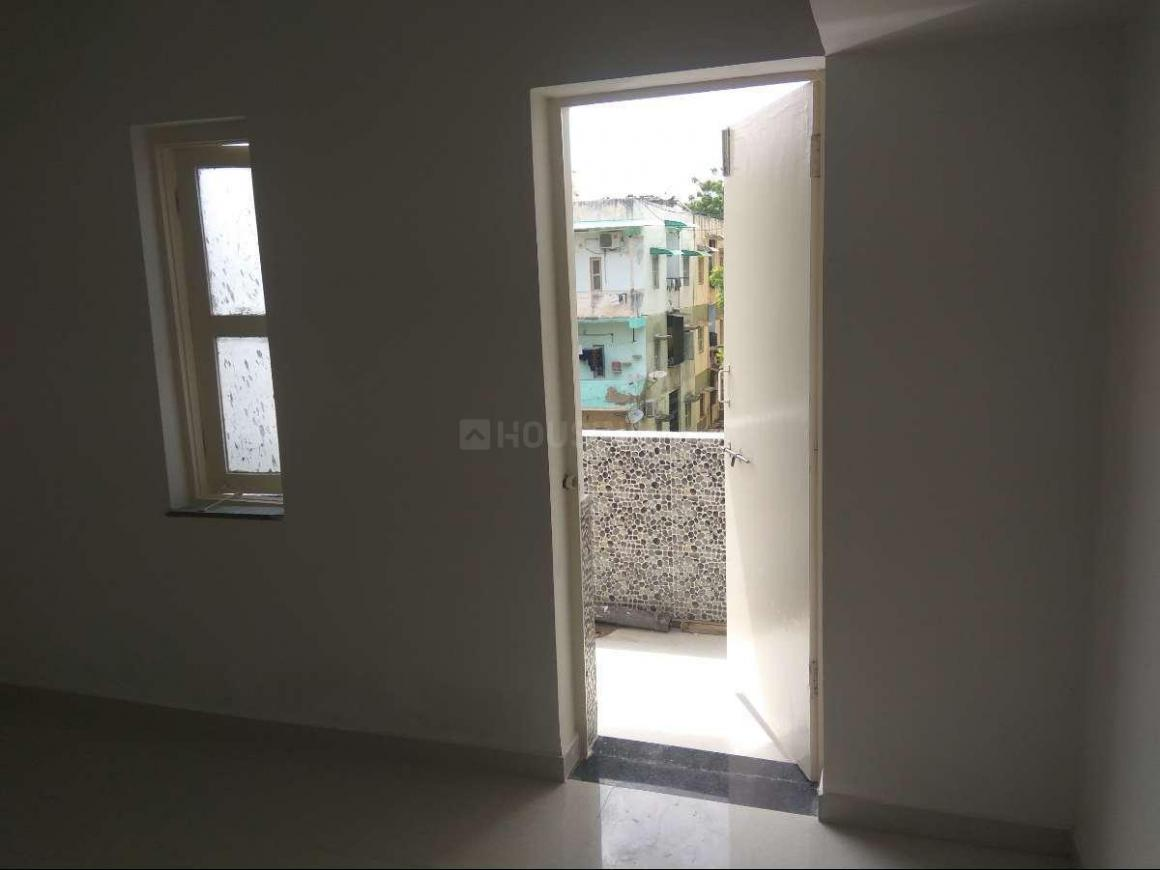 Bedroom Image of 1200 Sq.ft 2 BHK Apartment for rent in Thaltej for 25000