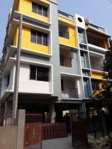 Gallery Cover Image of 840 Sq.ft 2 BHK Apartment for buy in Garia for 4000000