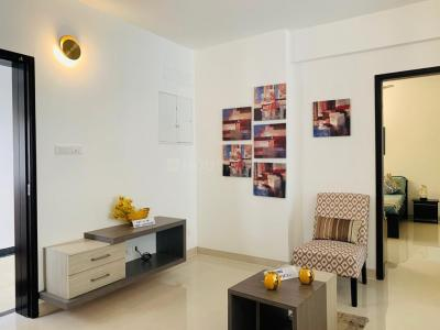 Gallery Cover Image of 1018 Sq.ft 2 BHK Apartment for buy in DRA Ascot, Adambakkam for 9762000