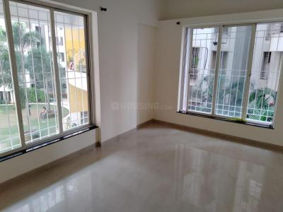 Gallery Cover Image of 1200 Sq.ft 2 BHK Apartment for buy in Pate Golden Petals, Karve Nagar for 8600000